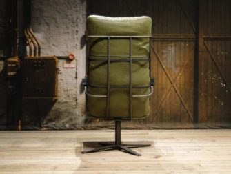 inudstriele fauteuil
