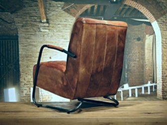industriele fauteuil cambrai