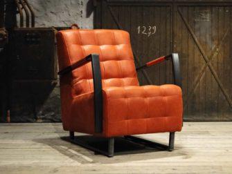 industriele fauteuil terra