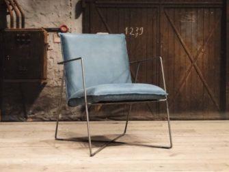 petrol design fauteuil