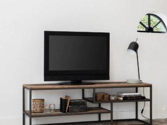 open tv meubel