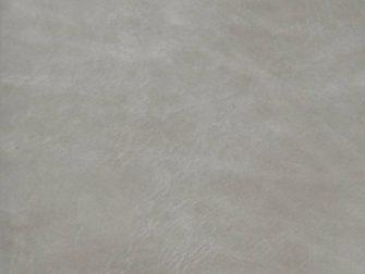 Geschuurd leer - kleur silver grey