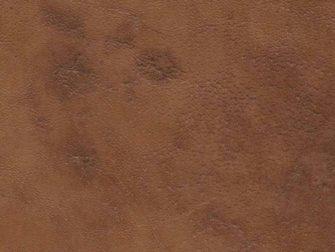 Ongecorrigeerd buffel leer - kleur camel