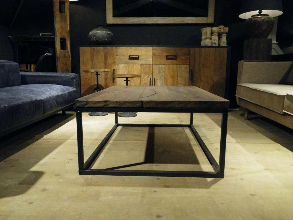 Salontafel Vienne - 120x80cm