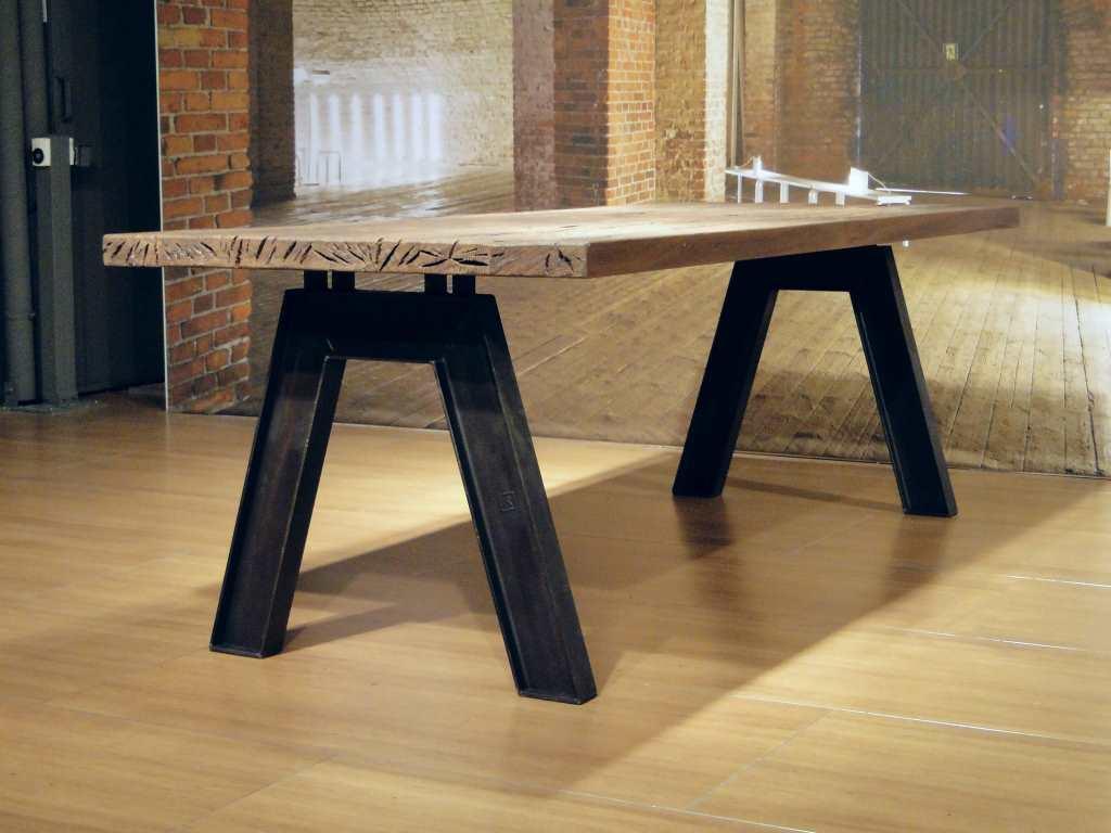 Robuuste Eiken Tafel : Orilla eettafel u ac ⋆ profijt meubel ⋆ löwik meubelen