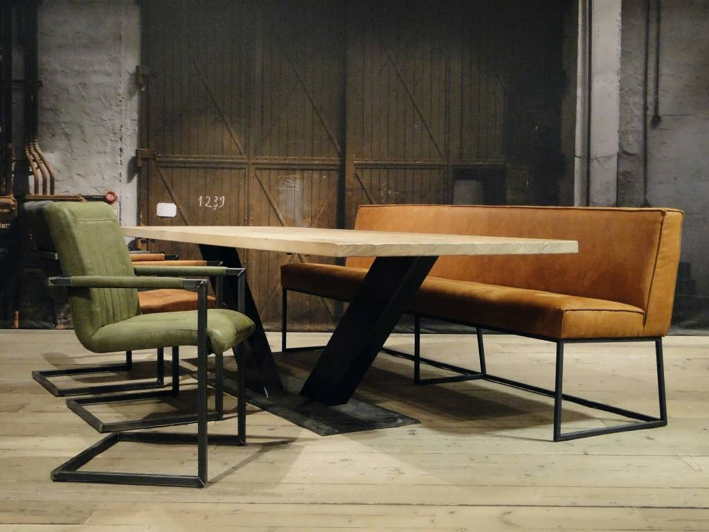 Boomstam salontafel tronco robuustetafels