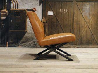 Vintage bureaustoel leer: vintage bureaustoel huis & meubelen