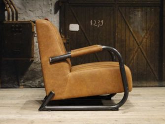 fauteuil ranch