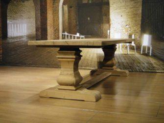 maatwerk kloostertafel