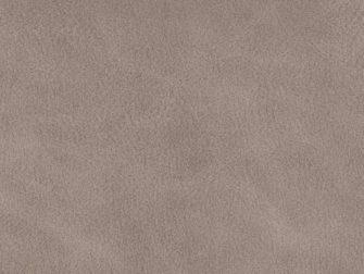 Vintage lederlook - kleur sand